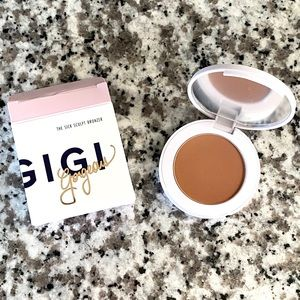 Sephora Makeup - GIGI GORGEOUS The Sick Sculpt Bronzer - Extra